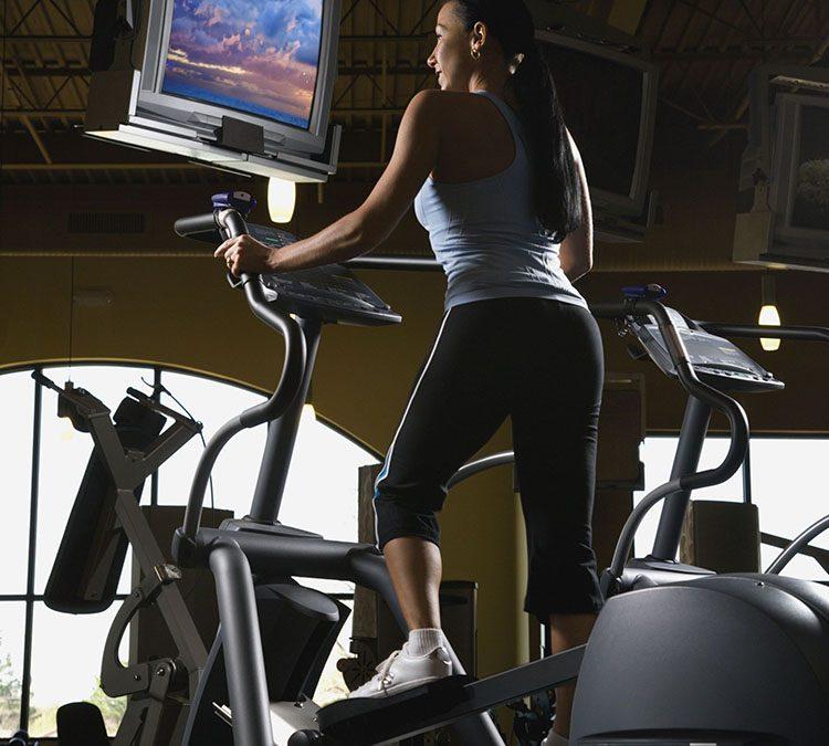 Kondisyon Bisikleti İle Egzersiz Yapmak