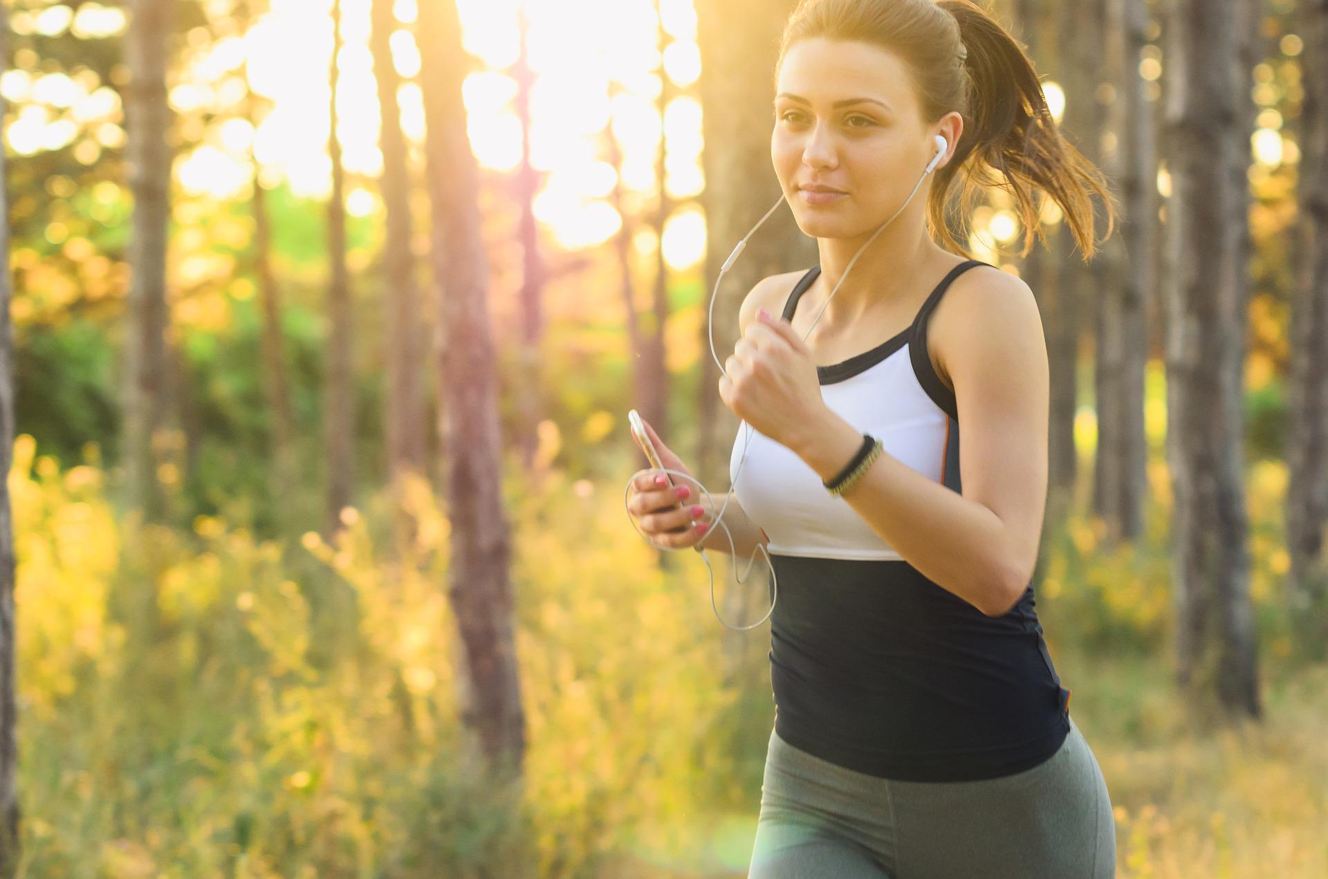 Spor Yapanların Beslenmelerinde Dikkat Etmesi Gereken Noktalar