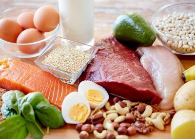 Protein Nedir, Nasıl Tüketilmelidir?